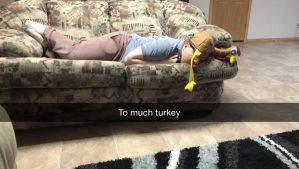 Post Thanksgiving 2015 by rymaster2014