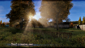 DayZ Standalone Wallpaper 2014 005 by PeriodsofLife
