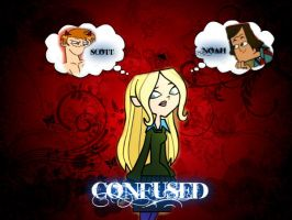 My Total drama Story:Confused PREVIEW! by Totaldramazmama