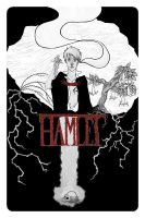Hamlet by pon
