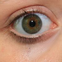 Blueish Green Eye Stock by asphyxiate-Stock