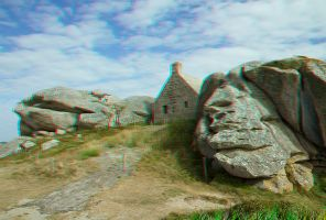 Meneham anaglyph by JoelRemy222