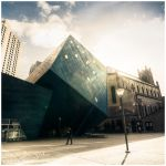 The Cube by Argolith