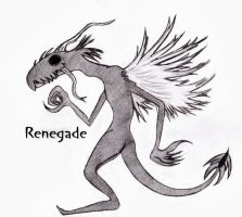 +Renegade by LittleSpaceStars