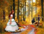 When Fairy Tales Fade by rvotaw