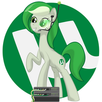 My Little uTorrent by ParallaxMLP