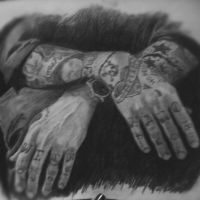 Frank's hands by itmeansalotofyou
