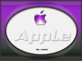 Apple Purple by Lumir79