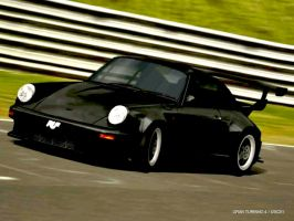 Ruf 964 RCT by pete7868