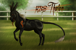 RBS Thalon by Saerl