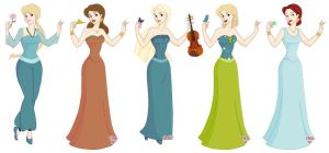 Original Celtic Woman members by Kimberly-AJ-04-02