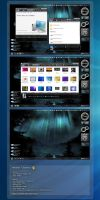 Windows 7 Darkclear No WB by caeszer