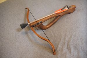 Compact crossbow 3 by Noctiped