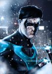 Nightwing by rcrosby93