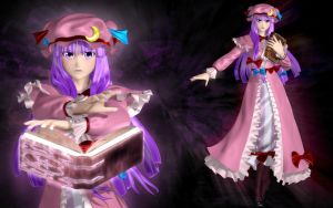 Patchouli by Primantis