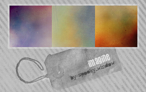 icon textures: imagine by spookyzangel
