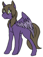 Offspring 2 by AgenderedKing