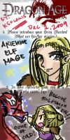 Dragon Age: Origins - Meme by ksolaris