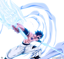 Gray-Fullbuster-Ice-Bringer!!! by hyugasosby