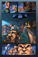 Shadowguard:preview:pg 4 by skribblboy