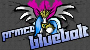 Prince-Bluebolt by rorycon