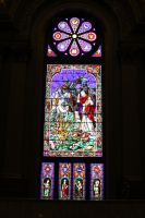 Stained Glass by Split-Open-Mind