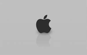 Apple Wallpaper matte by itouchking