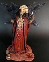 Angel of Death by AvitusDesigns