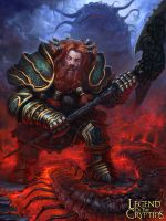 Dwarf_advanced version by Cynic-pavel