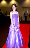 Prom Dress by Loopystock