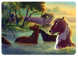 Jade et Romeo chapitre 23 by Adlynh