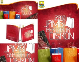 Jambi Concept Rejected by ronaldesign