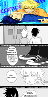 Complications Chapter 1 Page 5 by UltimatePacman