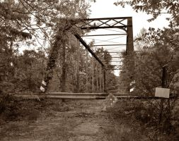 old callaway fork bridge by SMT-Images