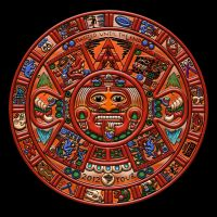 TWISTED MAYAN CALENDAR 2012 by BEYONDtheDISC