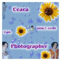 Another ID by ceaca