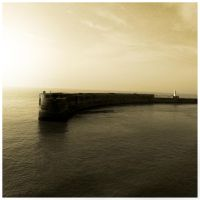 Vintage Dover by norahomey