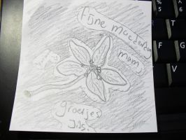 mothers day drawing by ateck5