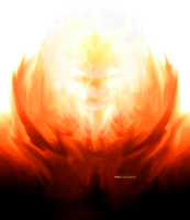 Fire Lord: Maruk by DenNami