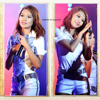 SNSD - Sooyoung by anna06i