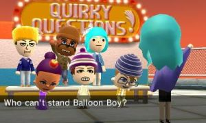 Tomodachi Life-Balloon Boy haters by Yubel198