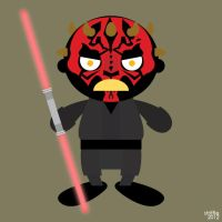 ADC: Maul by striffle