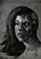 Maneater by WEAPONIX