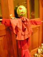 I am Melonlord by Caranth