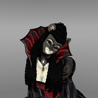 Countess Mel by monstermaster13