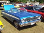 1964 Ford Falcon Convertible by Mister-Lou