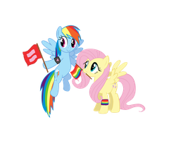 Flutterdash Support Equality by paintedpassion
