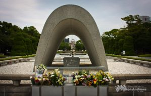 Peace Monument by Milton-Andrews