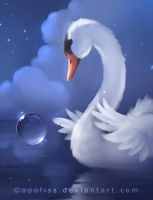 swan pleados by Apofiss