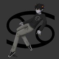 KarKat's Sign by IxYukixI